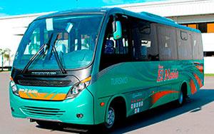 buses puerto montt